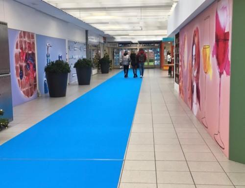 Winkelcentrum Riebeeck Galerij nodigt uit