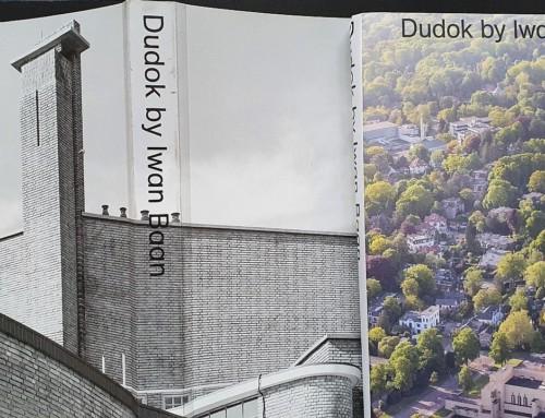 Feest van herkenning voor Hilversum: boek Dudok by Iwan Baan