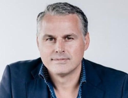 De Hilversumse media-ondernemer Richard Otto neemt de Stadsfondsbestuursfunctie over van Ton Verlind