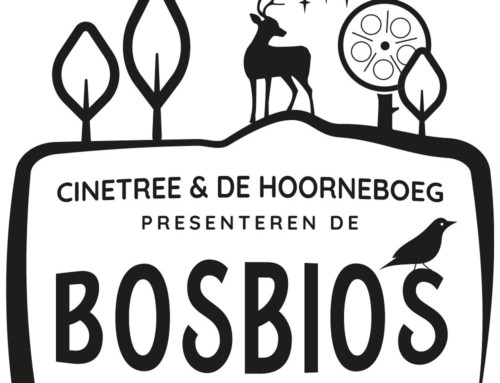 Bosbios op Buitenplaats Hoorneboeg